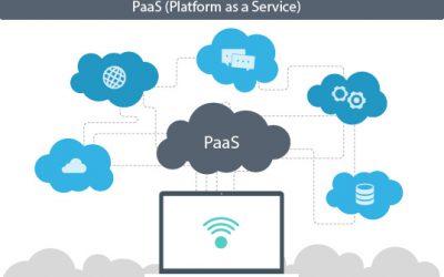 PaaS (Platform-as-a-Service) คืออะไร