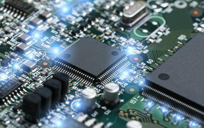 CPU (Central Processing Unit) คืออะไร