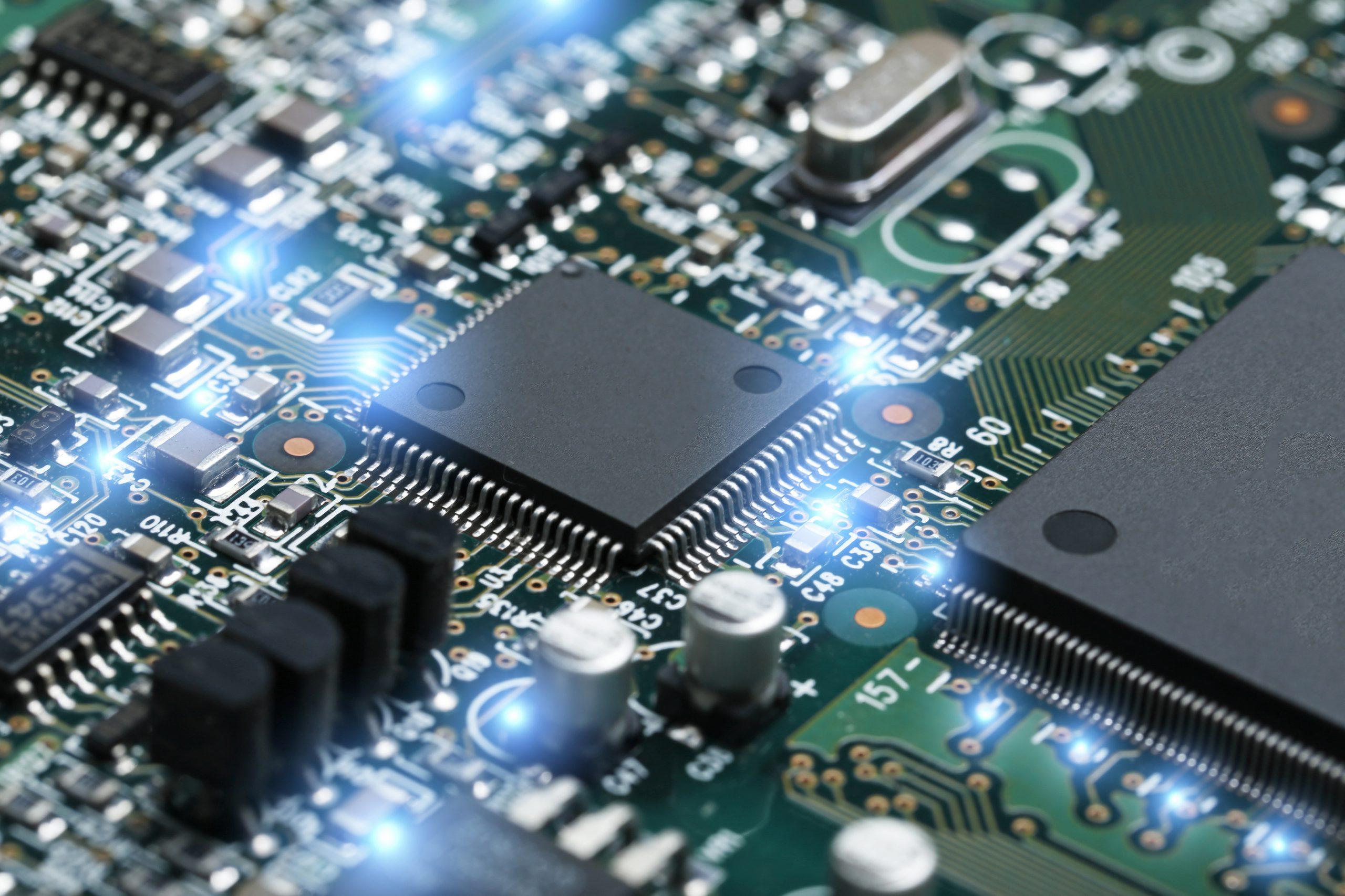 Central Processing Unit (CPU) คืออะไร ?
