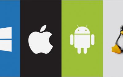 Operating System (OS) คืออะไร