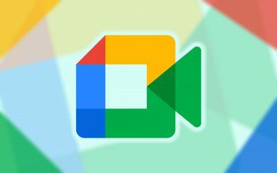 Google Meet คืออะไร ?