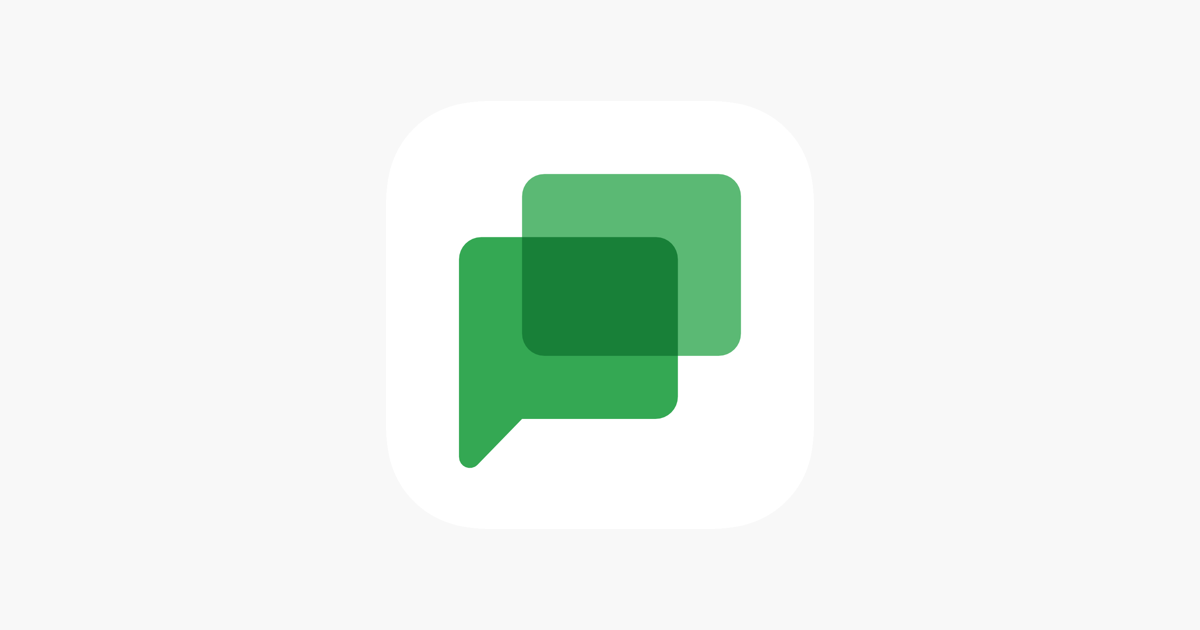 google chat logo google chat คืออะไร