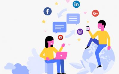 Social Network Service คืออะไร