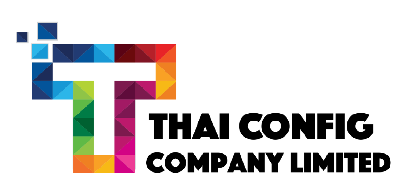 THAI CONFIG CO.,LTD.