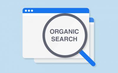 Organic Search คืออะไร