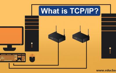 TCP คืออะไร