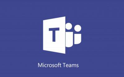 Microsoft Teams คืออะไร